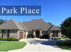 Park Place at Pecan Plantation