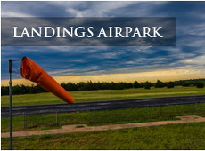 Landings Airpark